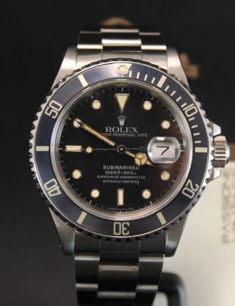 Submariner full set 168000