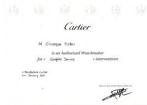 cartier_certificazione