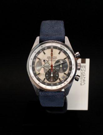 Vintage Palermo orologi