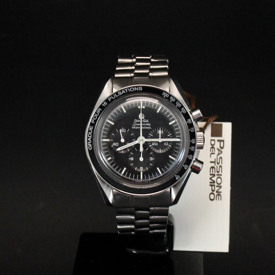 Speedmmaster moonwatch professional vintage