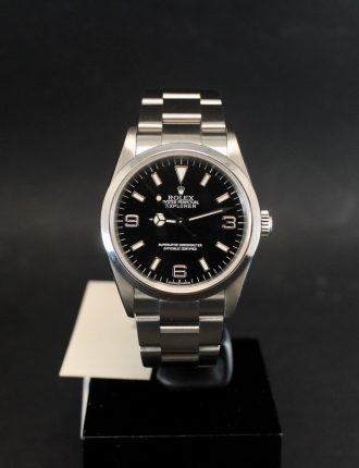 Rolex Explorer Professional oyster SEL