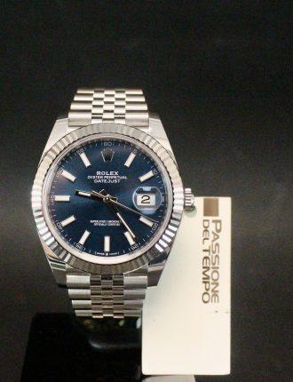 Rolex, Datejust 41, Jubilee, 126334