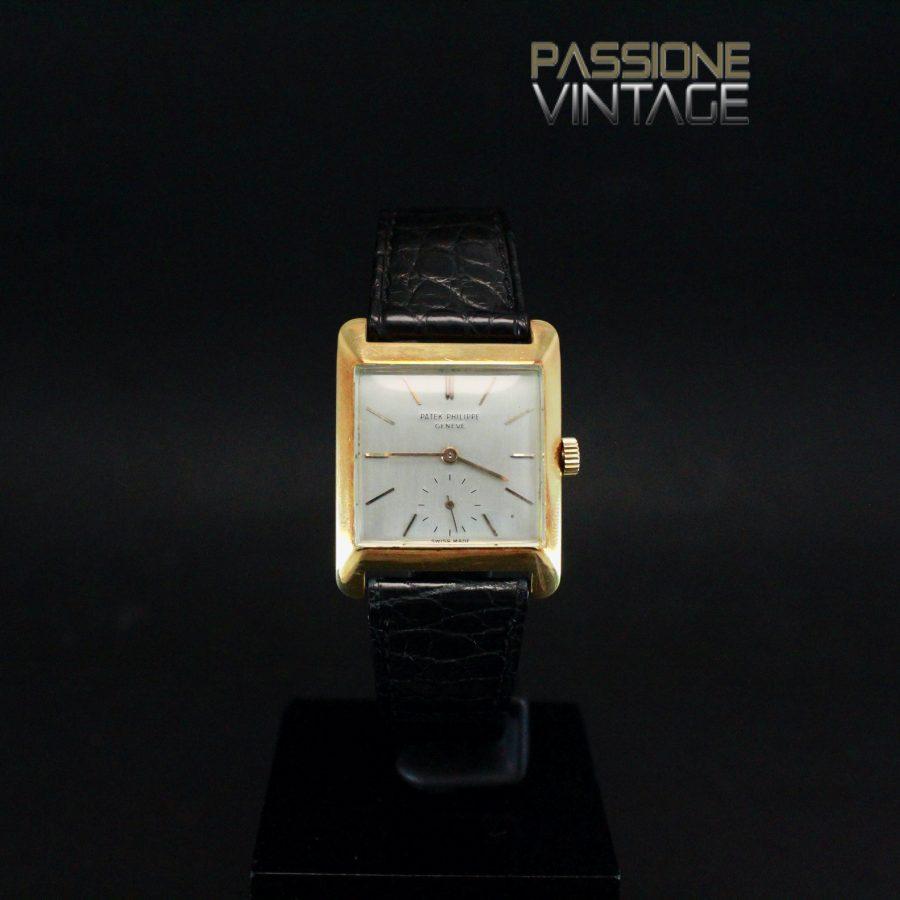 Patek Philippe, Gondolo, vintage, 2488