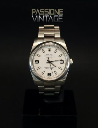 Rolex Oyster Air King 114200
