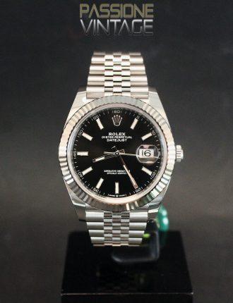 Rolex 126334 Datejust