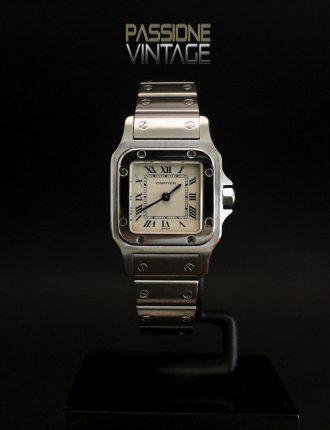 Cartier Santos 9057930 Passione Vintage Palermo