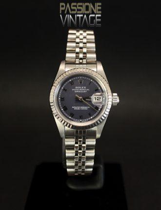 Rolex Lady datejust Jubilee, 69174 Passione del Tempo