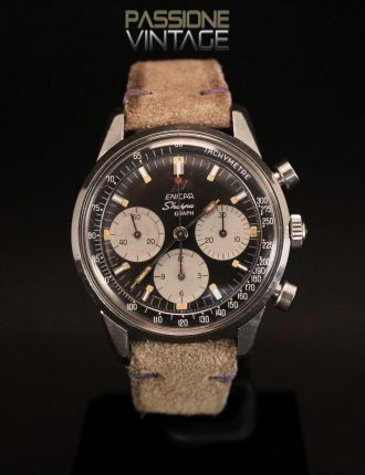 Enicar Sherpa Graph MarkIII 072-02-01 Passione Vintage